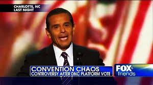 DNC2012 vote
