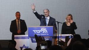 Bibi victory