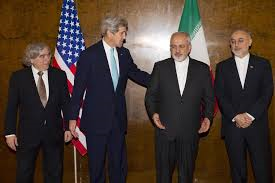 Kerry Iran