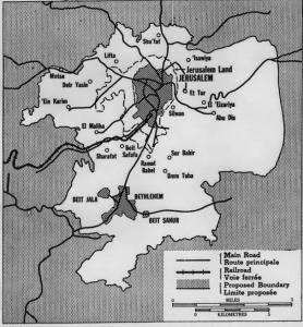 1947plan jerusalem