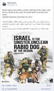 iran-khamenei-adl-israel-rabid-dog
