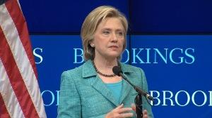 Hillary Brookings
