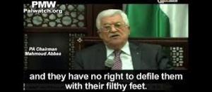 Gaza shoe shine