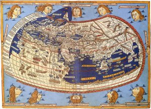 Claudius_Ptolemy-_The_World