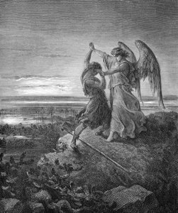 Jacob-Struggle-With-Angel