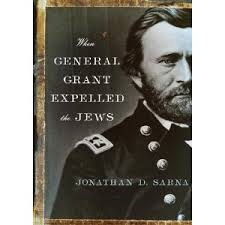 Grant expel jews