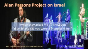 Alan Parsons Project TA