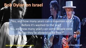 Bob Dylan TA