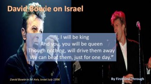Bowie TA