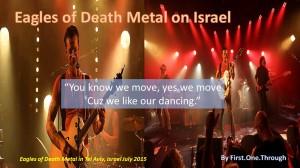 Eagles of Death Metal TA