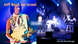 Jeff Beck TA