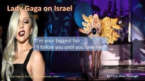 Lady Gaga TA