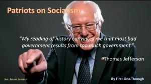 Patriots Socialism