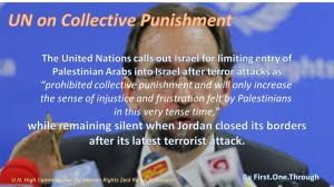 UN Collective Ounishment