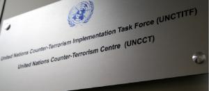 un counter terrorism