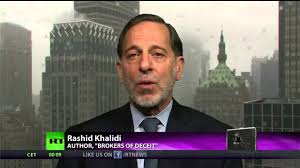 A Response to Rashid Khalidi's Distortions on the Balfour Declaration